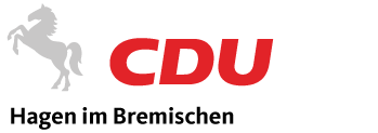 CDU Gemeindeverband Hagen im Bremischen